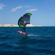 Ivan Scimonelli Wing Foil Lakkios